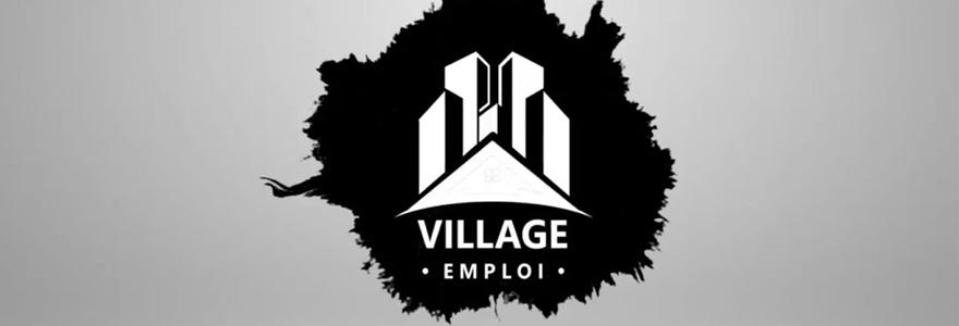 Village d'emploi